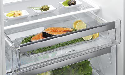Aeg Kühlschrank Pro Fresh : Aeg: kühlschrank mit customflex elektrogeräte pirmasens bahlinger