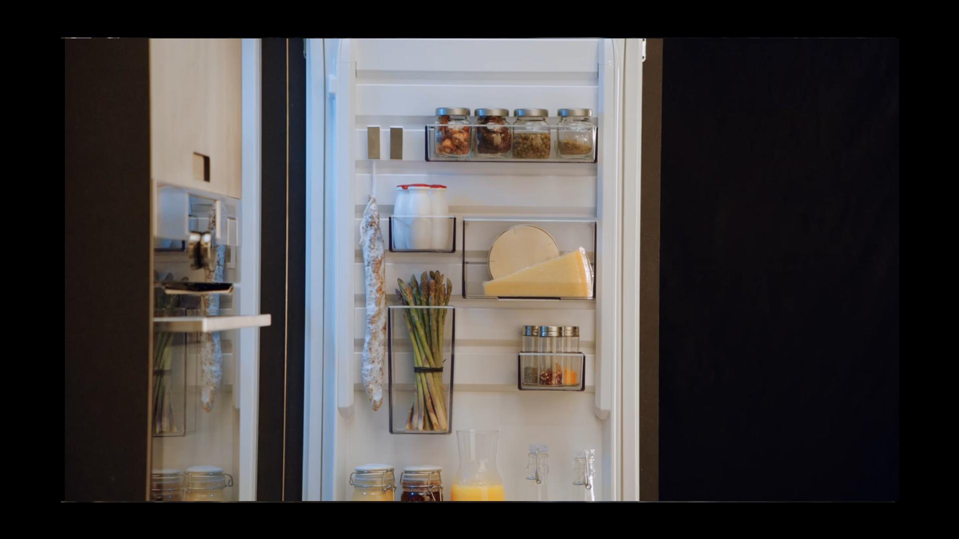 Aeg Kühlschrank Filter Wechseln : Aeg kühlschrank mit customflex elektrogeräte pirmasens